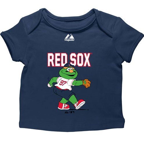 Red Sox Wally Green Monster