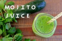 12 Awesome Green Monster Smoothies