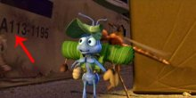 a bugs life,  number