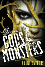 Dreams of Gods & Monsters Book Review