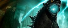 Godzilla Reboot Will Feature Two New Monsters image