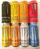 Monster Beverage Company