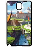 Castlevania Samsung Galaxy Note 3 case