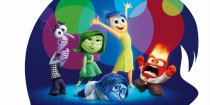 Inside Out characters Inside Out Easter Eggs, Trivia & Pixar References