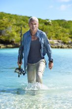Jeremy Wade, host of River Monsters on Animal Planet