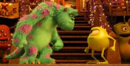 John Goodman, Billy Crystal reveal how they created Mike and Sulley's 'Monster' chemistry