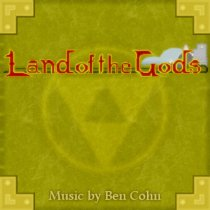 Land Of The Gods - Full Album