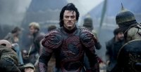 Luke Evans Vlad the Impaler Dracula Untold Movie Universal Rebooting Classic Monster Movies As New Cinematic Universe