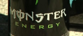 Does Monster cause High blood pressure