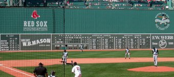 Green Monster Pictures