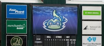 Lake Monsters game score