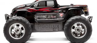 Mini Monster Truck Allegro