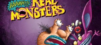 Real Monsters box set