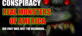 Real Monsters in USA