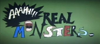 Real Monsters Netflix