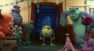 monsters university trailer Monsters University Trailers Tease Pixars Monsters, Inc. Prequel