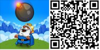 QR: Tiny Empire