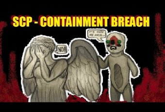 All SCP monsters YouTube