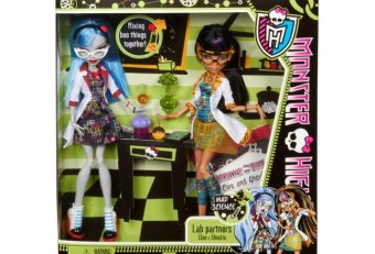 Epic Labs Monster High