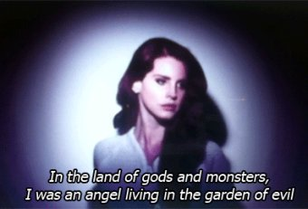 Gods Monsters Lana YouTube