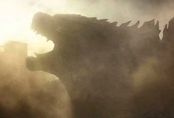 Godzilla 2014 two other Monsters