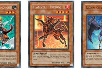 High defense monsters Yugioh