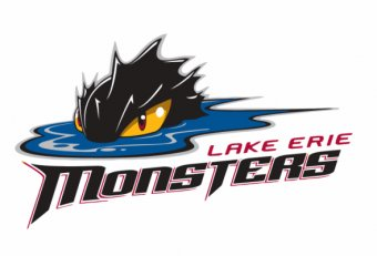 Lake Erie Monsters old name