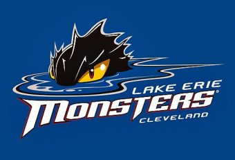 Lake Erie Monsters Parent team