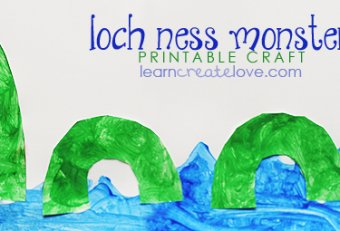 Loch Ness Monster activities