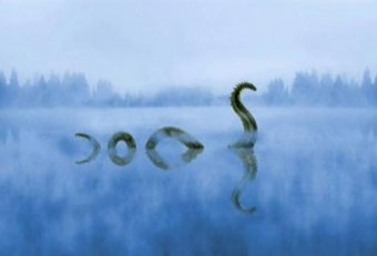 Loch Ness Monster History and legend