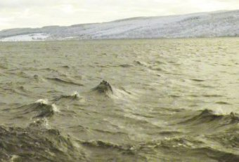 Loch Ness Monster History Channel