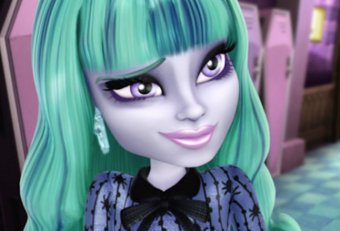 Monster High Full movie