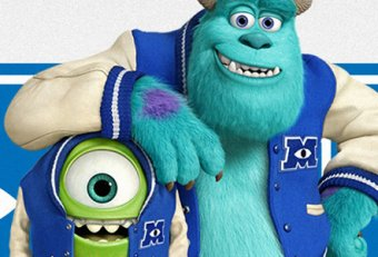 Monsters University HD streaming