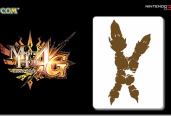 New Monsters in Monster Hunter 4 Ultimate