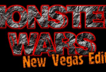 New Vegas Monster Mod Wasteland Edition