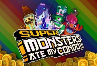 Super monsters Ate my Condo High score