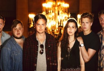 Tour Of Monsters and Men