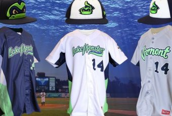 Vermont Lake Monsters Twitter