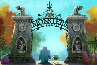 Was Monsters University a good movie