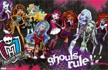 Top 10 Monster High Dolls