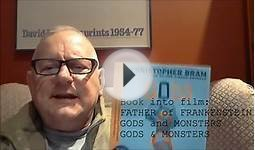 GODS and MONSTERS - book into film
