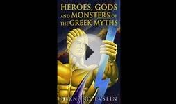 Heroes gods and monster of the greek myths