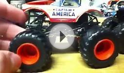 Hot Wheels Monster Jam: Top 10 Greatest Trucks Of All Time!