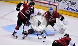 Lake Erie Monsters Goal Horn