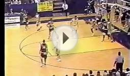 Lebron James Monster Dunk In High School