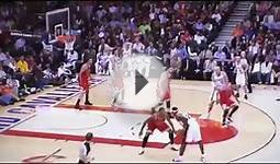 LeBron James Top 10 Monster Facial Dunks of All Time.mp4