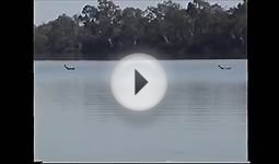 Loch Ness Monster found in Australian Waters