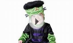 Monster Boo Toddler Costume-IC16014