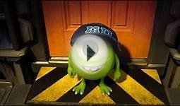 Monster University Full Movie part 1