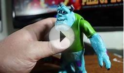 Monsters University: Scare Students OK Sully - SSJ Reviews 407